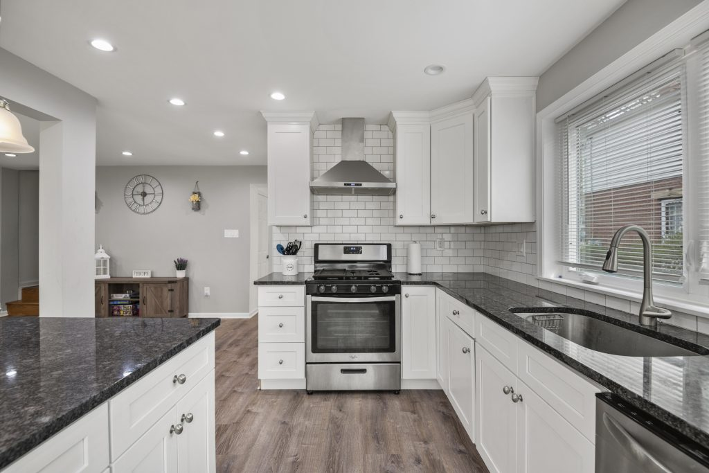 Full Kitchen Renovation
