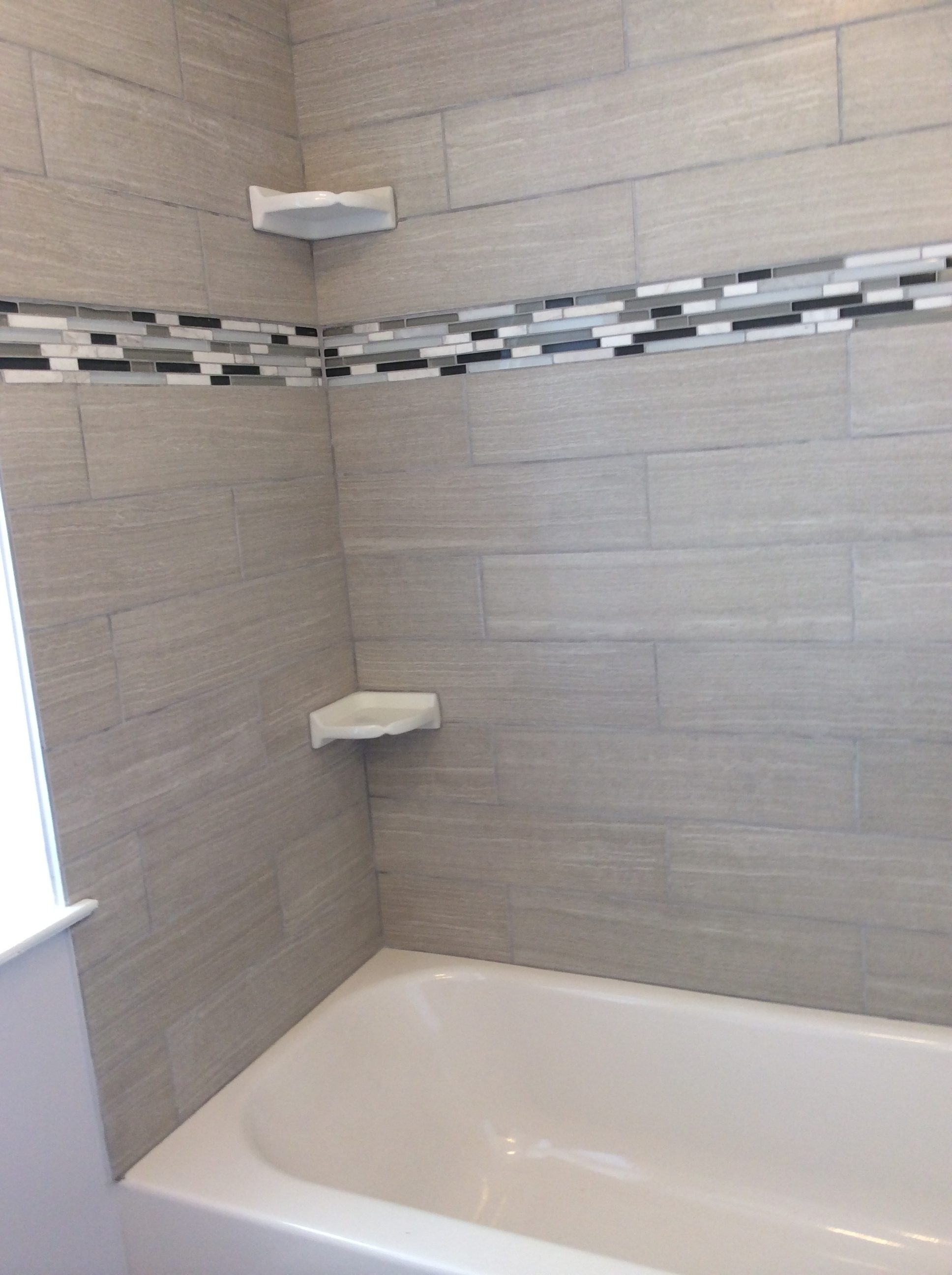 Bathrooms Penn Construction Design - Bathroom remodeling havertown pa