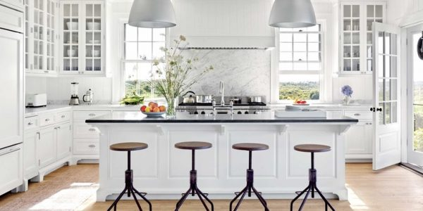 10 Lessons From a 'Young House Love' Kitchen Reno