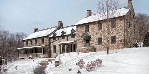 Historic Renovation: Bridging the Gap
