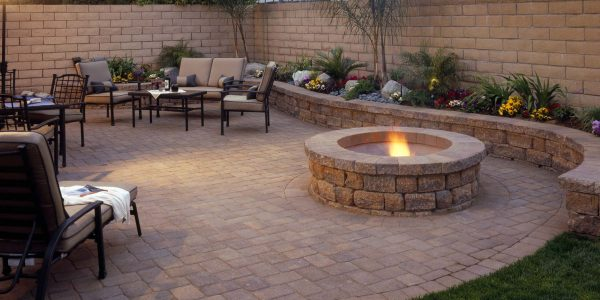 Get ready for outdoor living with warmer weather on its way!