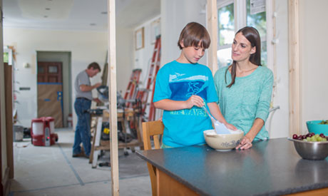 Learn About BuildClean: The Best Dust Control System for Your Remodeling Projects