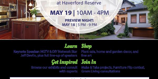 Haverford Home & Garden Show