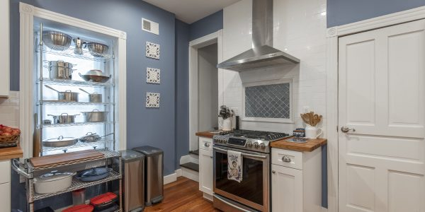 4 SIMPLE TIPS ON HOW TO SURVIVE A KITCHEN REMODEL