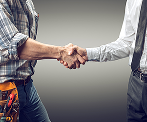 How To Form A Great Relationship With Your Contractor